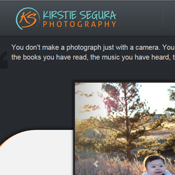Link to KSegura Photograpy section
